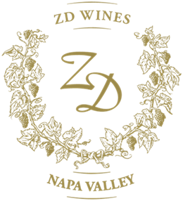 ZD Wines Logo
